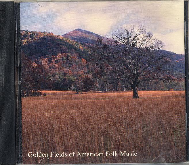 Golden Fields of American Folk Music