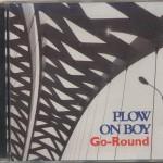 Plow On Boy Go-Round