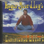 Roger Yeardley's Lommunal Effort