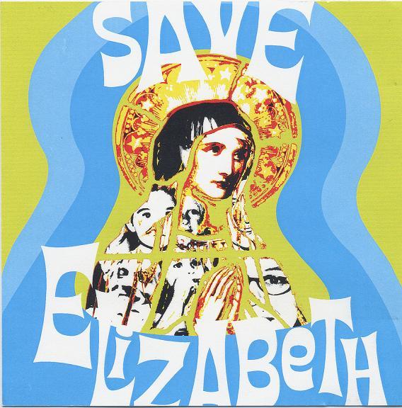 Save Elizabeth